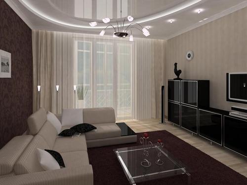 Ремонт своими руками квартиры двухкомнатной