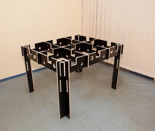 Фото для Стол  ячеистый многофункциональный для ремонтно-строительных работ