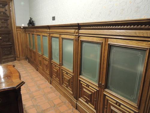 Фото для Реставрация мебели VIP класса (19 век)