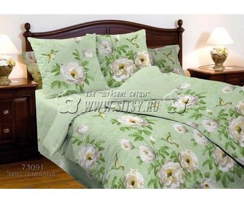 Фото для Сатиновое постельное белье