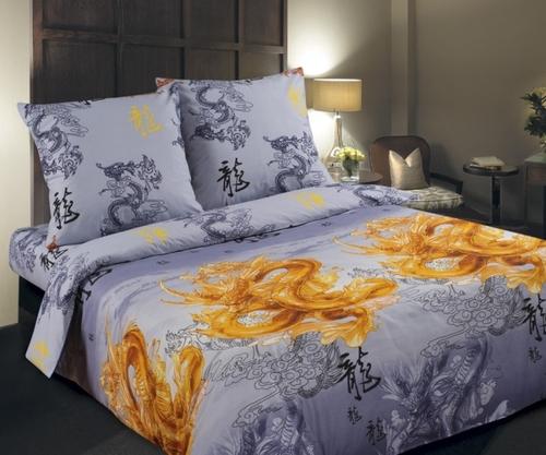 Фото для Поплиновое постельное белье