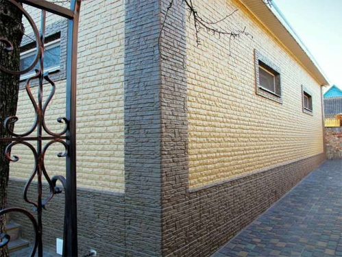 Фото для Фасадные термопанели. Утепление. Напрямую от производителя.
