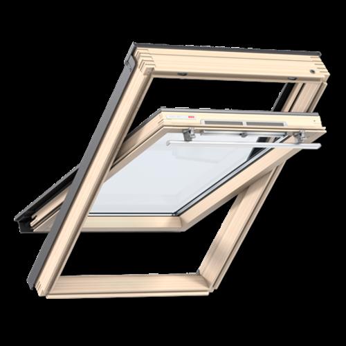 Фото для Мансардное окно VELUX Optima Стандарт 78*118