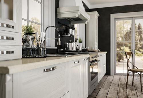 Фото для Кухня из ЛДСП