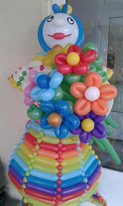 Фото для Кумушка с букетом цветов.