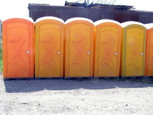 Фото для Аренда биотуалета. Биотуалетные кабины в аренду.