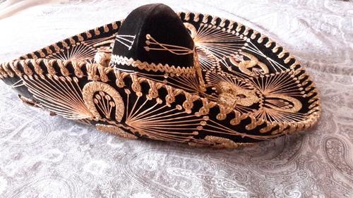 Фото для Сомбреро карнавальное мексиканское