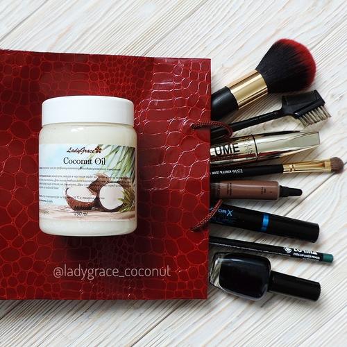 Фото для Продам Натуральное кокосовое масло для волос и тела.