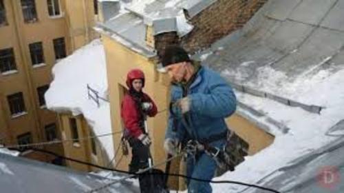 Photo of Ремонт козырьков балконов мягкая кровля Харьков